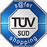 TÜV Süd safer shopping