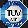TÜV Süd safer shopping