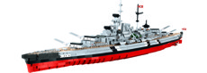 COBI World of Warships