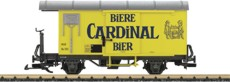 LGB Güterwagen