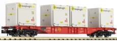 MINITRIX Güterwagen