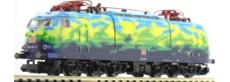 MINITRIX Lokomotiven