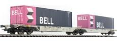Roco H0 Güterwagen