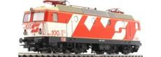 Roco H0 Lokomotiven