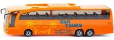 SIKU Bus + Bahn
