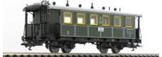 TRIX H0 Personenwagen