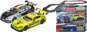 Carrera 30011 Digital 132 GT Race Battle   Autorennbahn Grundpackung 1:32