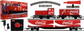 HORNBY R1233P Starpackung Coca Cola Weihnachts-Set | analog | Spur 00