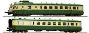 Roco 73007 Dieseltriebzug X 2720/XR 7700 SNCF   DCC Sound   Spur H0