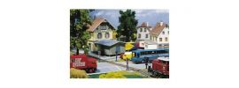 FALLER 161657 Bahnübergang Spur H0 online kaufen
