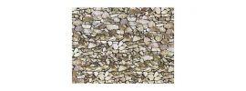 FALLER 170610 Mauerplatte Naturstein Monzonit Spur H0 online kaufen