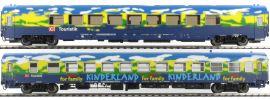 A.C.M.E AC90086 Touristik-Zug | Wagenset D | DC | Spur H0 online kaufen