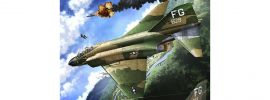 ACADEMY 12294 McDonnell F-4C Vietnam War   Flugzeug Bausatz 1:48 online kaufen