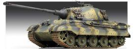 ACADEMY 13229 Königstiger Letzte Produktion | Militär Bausatz 1:35 online kaufen