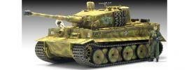 ACADEMY 13287 Tiger I Mid Production | Militär Bausatz 1:35 online kaufen