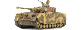 ACADEMY 13516 Pz.Kpfw. IV Ausf. H MID Version | Militär Bausatz 1:35 online kaufen
