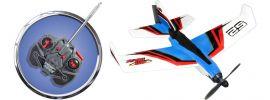 Air Hogs 6019657  Sky Stunt RC Flugzeug | RTF  online kaufen