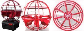 ausverkauft | Air Hogs 600809 AtmoSphere RC-Heli | RTR mit LEDs online kaufen