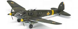Airfix 07007 Heinkel He111 H6 | Flugzeug Bausatz 1:72 online kaufen