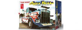 AMT 930 Kenworth Tyrone Malone Super Boss | LKW Bausatz 1:25 online kaufen