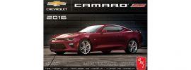 AMT 978 Chevrolet Camaro SS 2016 | Auto Bausatz 1:25 online kaufen