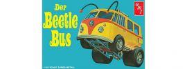 AMT 992 VW Beetle Bus Show Hot Rod | Auto Bausatz 1:25 online kaufen