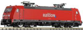 ARNOLD HN2105 E-Lok BR 185.2 | DB Railion | analog | Spur N online kaufen