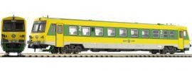 ARNOLD HN2280 Dieseltriebwagen Rh 5047 502-9 gr�n-gelb | GYSEV | analog | Spur N kaufen