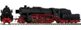 ARNOLD HN2335S Dampflok BR 42, schwarz/rot DR | DCC Sound | Spur N online kaufen