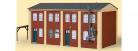 Auhagen 11423 Produktionsgebäude Bausatz Spur H0 online kaufen
