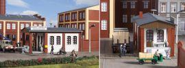 Auhagen 11434 Pförtnerhaus Bausatz Spur H0 online kaufen