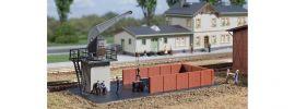 Auhagen 11445 Bekohlung Bausatz Spur H0 online kaufen