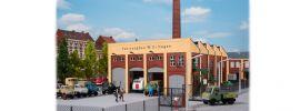 Auhagen 11451 Fahrzeugdepot Bausatz 1:87 online kaufen