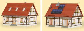 Auhagen 11455 Einfamilienhaus Bausatz Spur H0 online kaufen