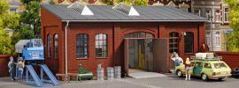 Auhagen 11460 Kfz Werkstatt   Gebäude Bausatz Spur H0 online kaufen