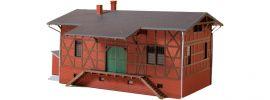 Auhagen 14469 Güterschuppen | Gebäude Bausatz Spur N online kaufen