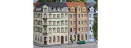 Auhagen 14478 Eckhaus Ringstrasse 1 Bausatz Spur N online kaufen
