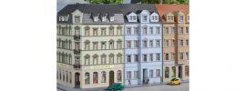 Auhagen 14479  Stadthaus Ringstrasse 5 Bausatz Spur N online kaufen