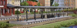 Auhagen 14481 Bahnsteig | Spur N online kaufen
