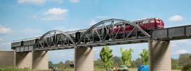 Auhagen 14483 Stahlbrücke Bausatz 1:160 online kaufen