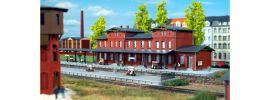 Auhagen 14485 Bahnhof Neupreußen | Bausatz Spur N online kaufen