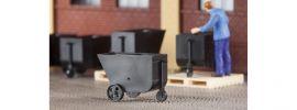 Auhagen 41640 Hunte | 9 Stück | Bausatz Spur H0 online kaufen