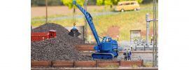 Auhagen 41647 Raupenkran RK3 | Bausatz Spur H0 online kaufen