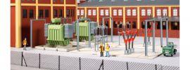 Auhagen 41652 Transformatoren und Zubehör | Bausatz Spur H0 online kaufen