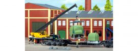 Auhagen 41653 Ladegut Umformer | Spur H0 online kaufen
