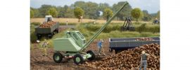 Auhagen 41659 Lader T170 | Bausatz Spur H0 online kaufen