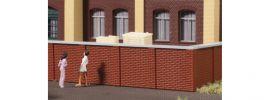 Auhagen 44638 Einfriedung mit Abdecksteinen Bausatz Spur N online kaufen