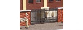 Auhagen 44639 Tore für Einfriedung LaserCut Fertigmodell Spur N online kaufen