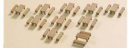 Auhagen 44650 Bänke und Tische Fertigmodell Spur N online kaufen