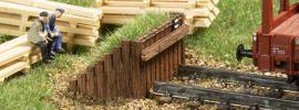 Auhagen 44655 Prellbock Holz | Bausatz Spur N online kaufen